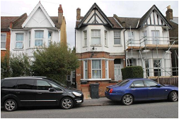 property South West London